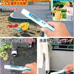 家庭用 片手で測れる放射線測定器セットが激安!