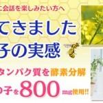 ハチの子800 特別キャンペーン開催中!