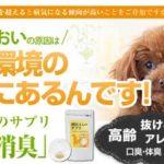 獣医さんのサプリ「整腸・消臭」を10日間無料でお試し!
