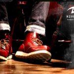 H2VOLT クラッシックワークブーツの今季モデルが熱い!
