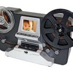 8mmフィルムを簡単にデジタル保存できるレコーダーが特価!